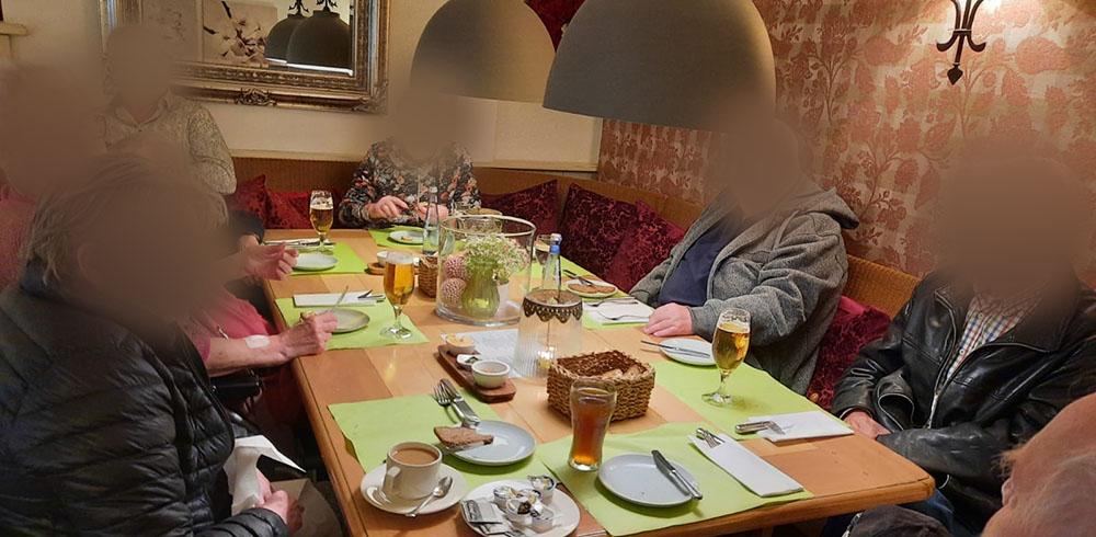 Impressionen - Tagespflege Heimat Engel GbR in 46117 Oberhausen